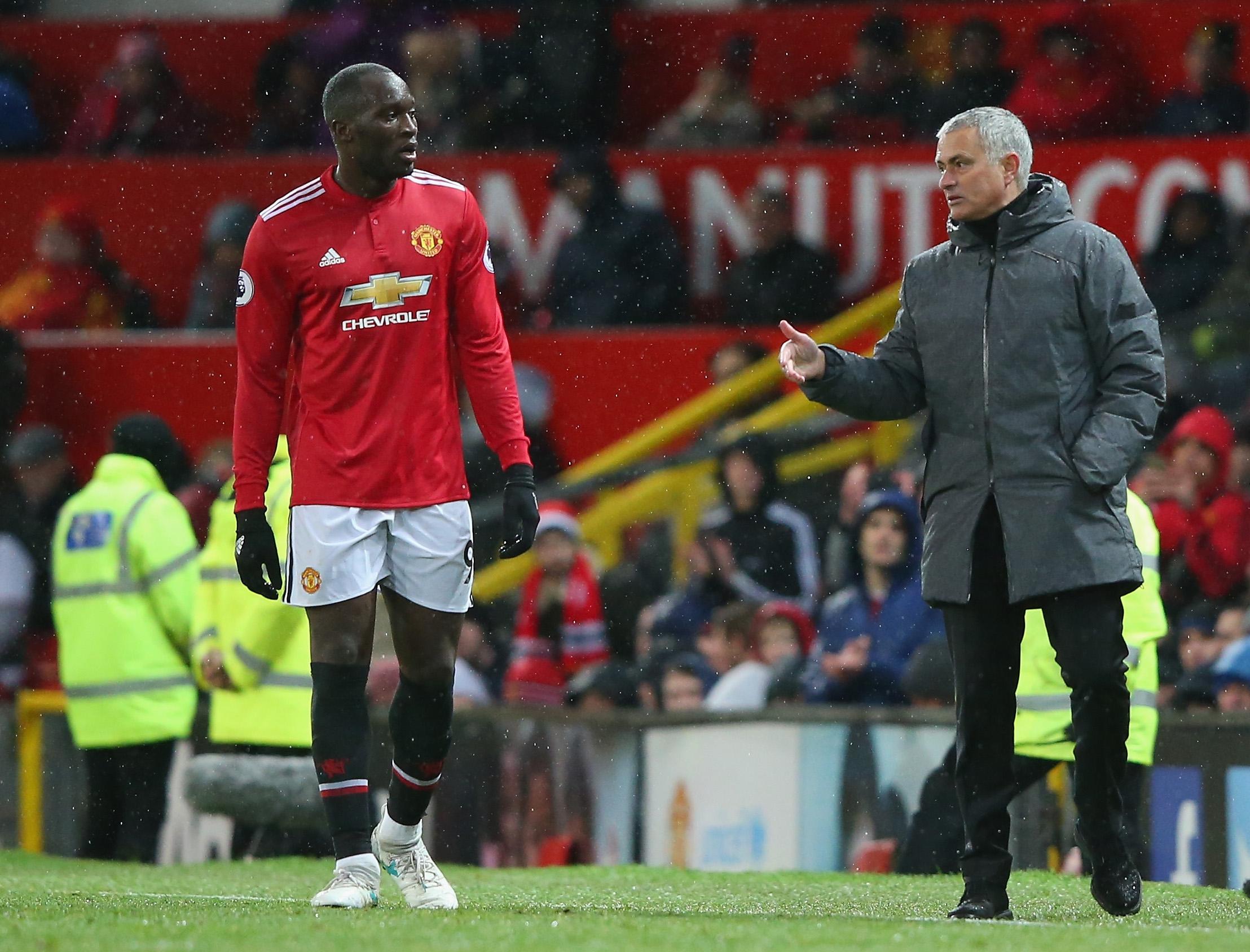 Мениджърът на Манчестър Юнайтед Жозе Моуриньо отново не остана доволен