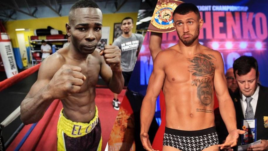 Феновете на бокса нямат никакви търпение да видят на ринга