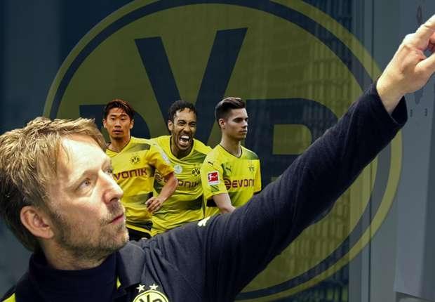 Решението да напусне Борусия (Дортмунд) заради Арсенал не бе взето