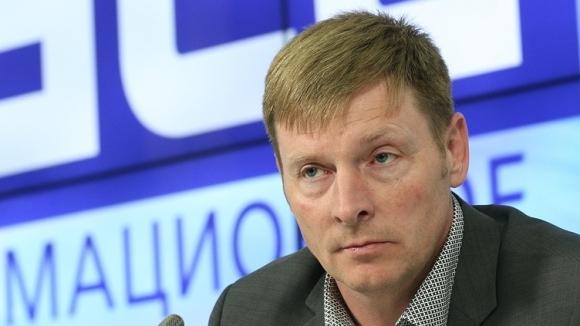 Международната федерация по бобслей и скелетон обяви, че временно отстранява