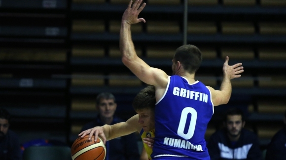 Македонският Куманово няма да продължи участието си в Балканската лига.