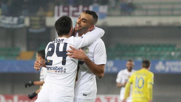 Голямото дерби на Верона от 1/16-финала за Купата на Италия