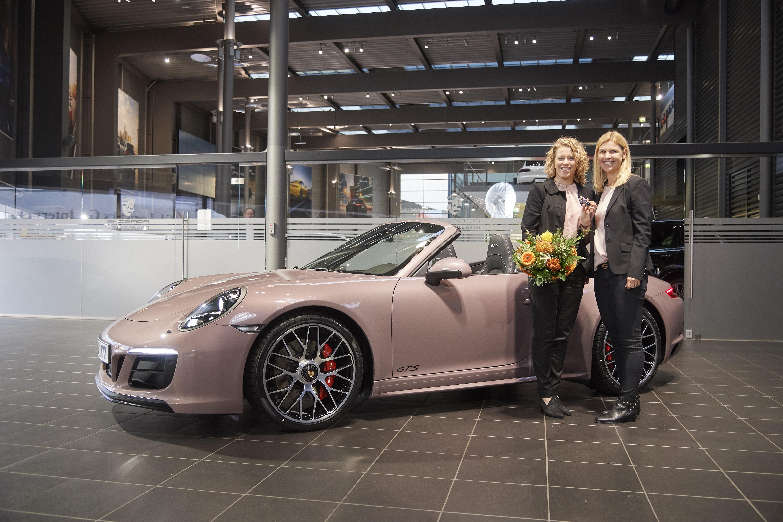 Германката Лаура Зигмунд триумфира с най-голямата титла в кариерата си