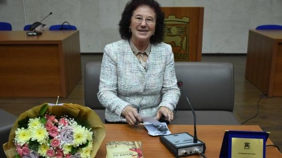 Първата българска световна шампионка и носителката на олимпийски медали в