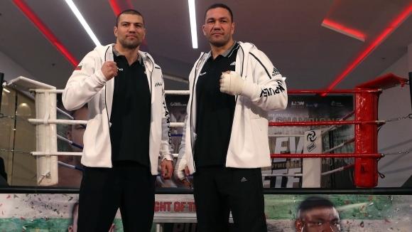 Снимка: Братя Пулеви ще наградят медалистите на републиканския турнир по бокс за служители на МВР