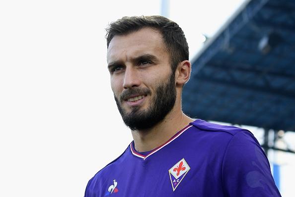 Спортният директор на Фиорентина Панталео Корвино потвърди, че клубът ще