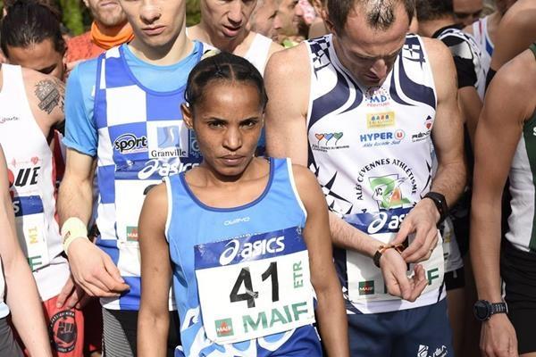 Международната асоциация на атлетическите федерации (IAAF) съобщи за смъртта на