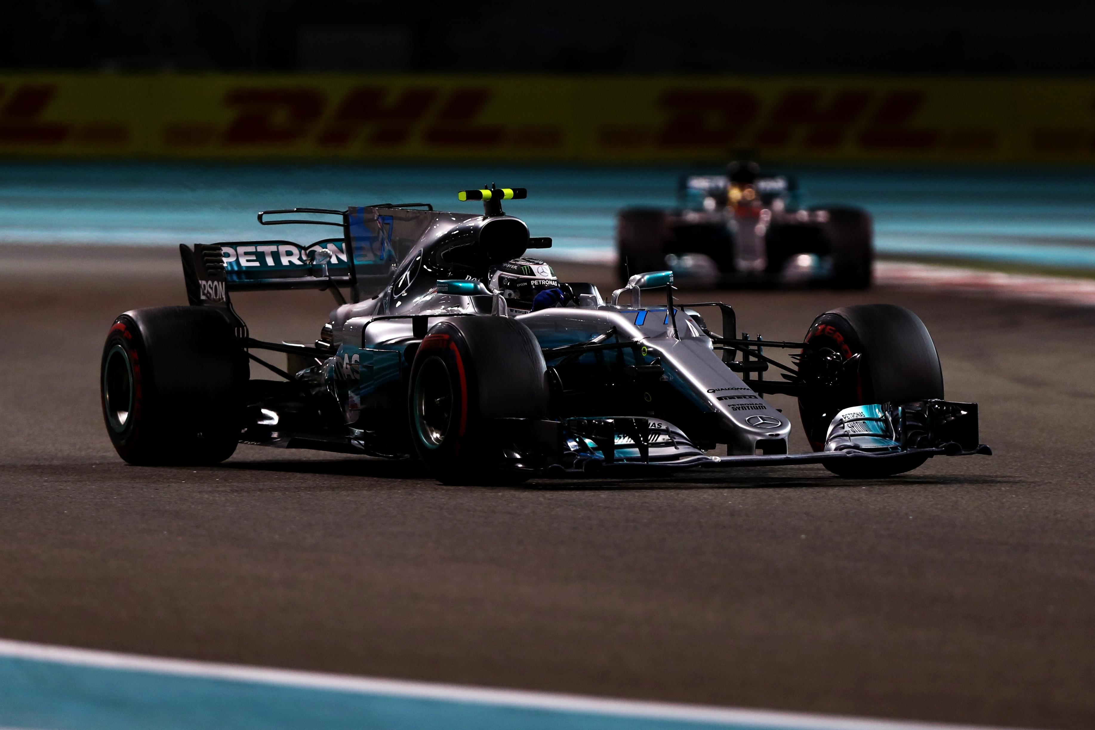 Болидите на Формула 1 ще притежават задължителна 360-градусова камера от