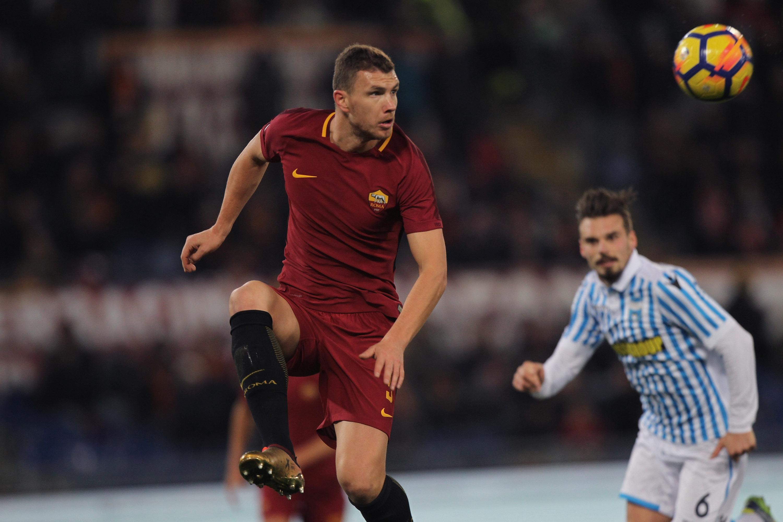 Отборът на Рома постигна рутинна победа с 3:1 над новака