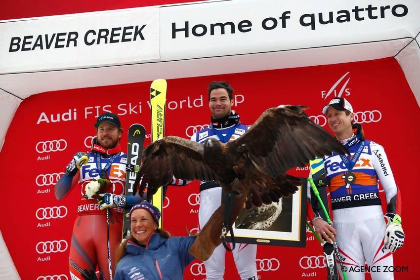Австриецът Винсент Крийхмайр спечели първа победа за Световната купа по