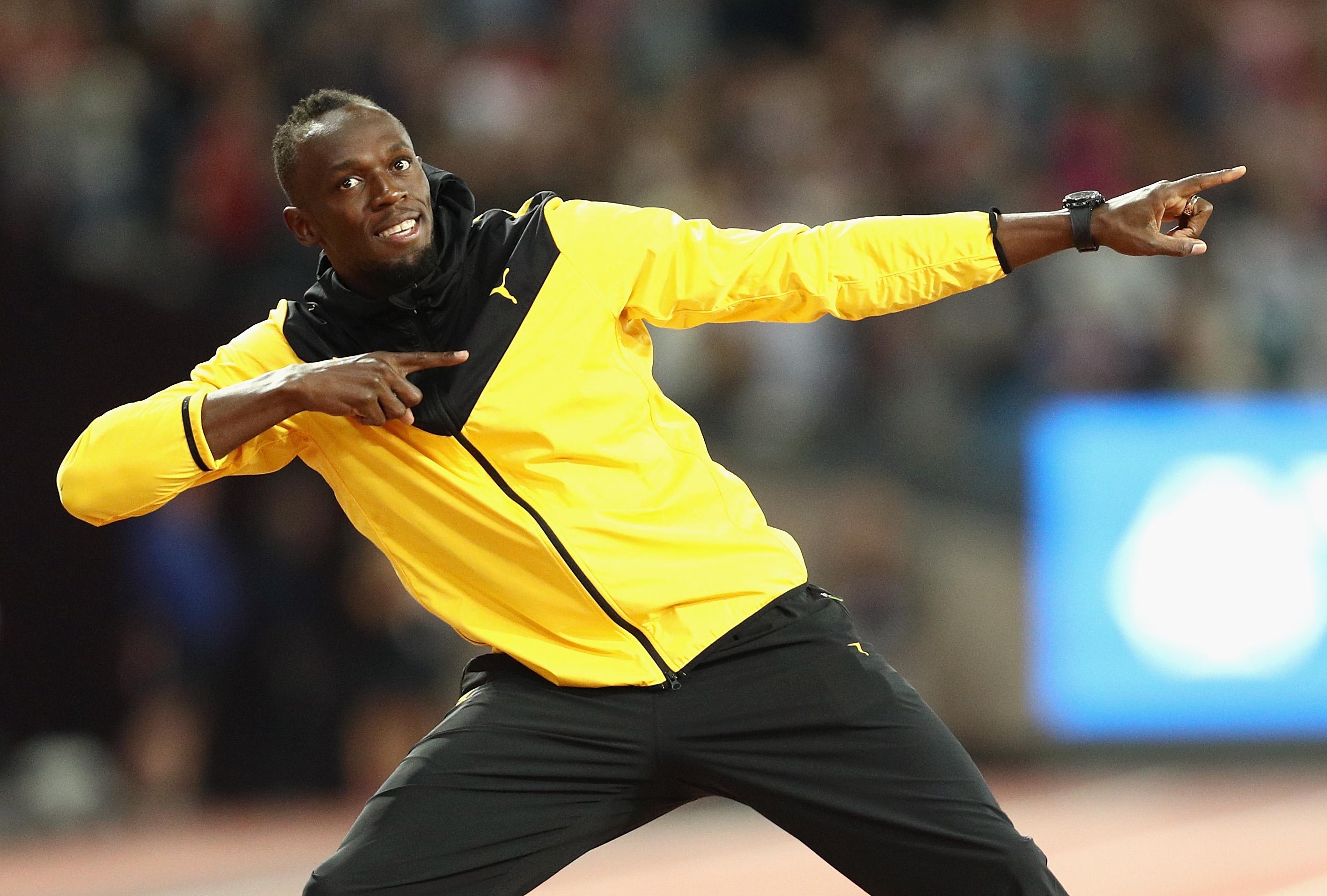 Спортният министър на Ямайка Оливия Гранж е категорична, че дългоочакваното