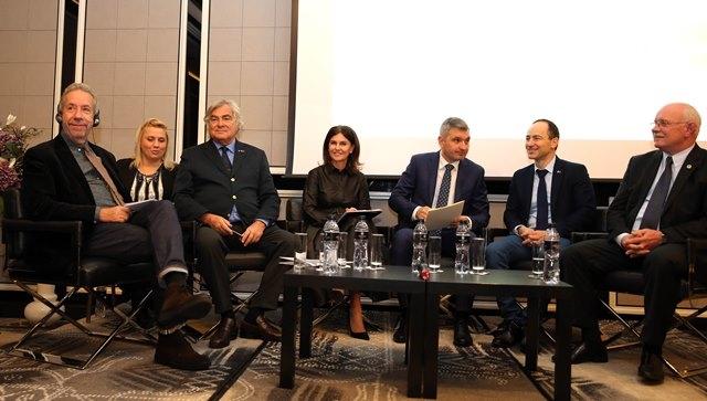 Заместник-министърът на младежта и спорта Ваня Колева взе участие в
