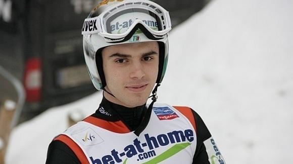 Българинът Владимир Зографски завърши на 39-о място в състезанието от