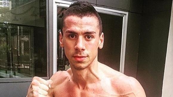 Българският боец Стоян Копривленски за пореден път ще вземе участие