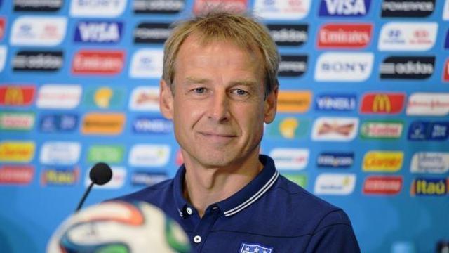 Юрген Клинсман може да заеме поста селекционер на националния отбор