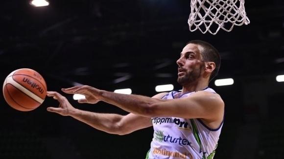 Българинът Иван Лилов участва за втора поредна година в мача
