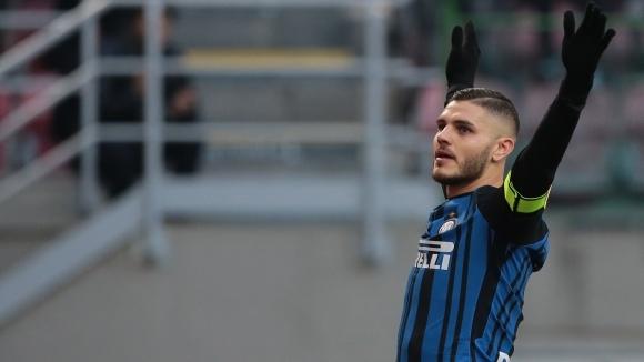 Възроденият през този сезон Интер приема Киево в мач от