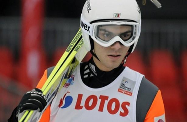 Владимир Зографски завърши на 36-о място във второто през този