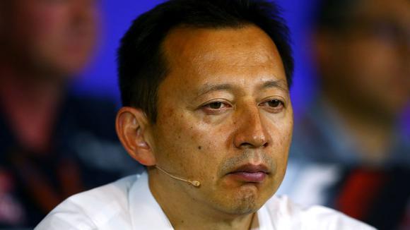 Досегашният шеф на подразделението на Хонда за Формула 1 Юсуке