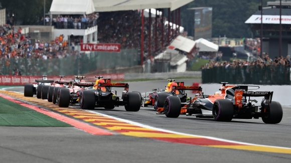 ФИА потвърди календара на състезанията във Формула 1 за сезон