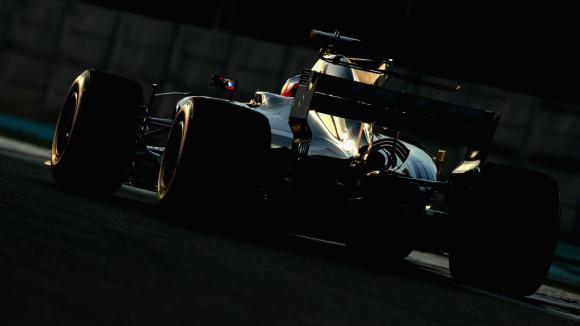 Снимка: Мазерати може би се завръща във Формула 1
