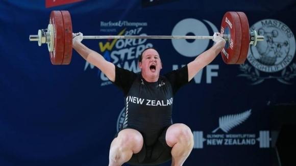 Транссексуална жена от Нова Зеландия е сред основните фаворити за