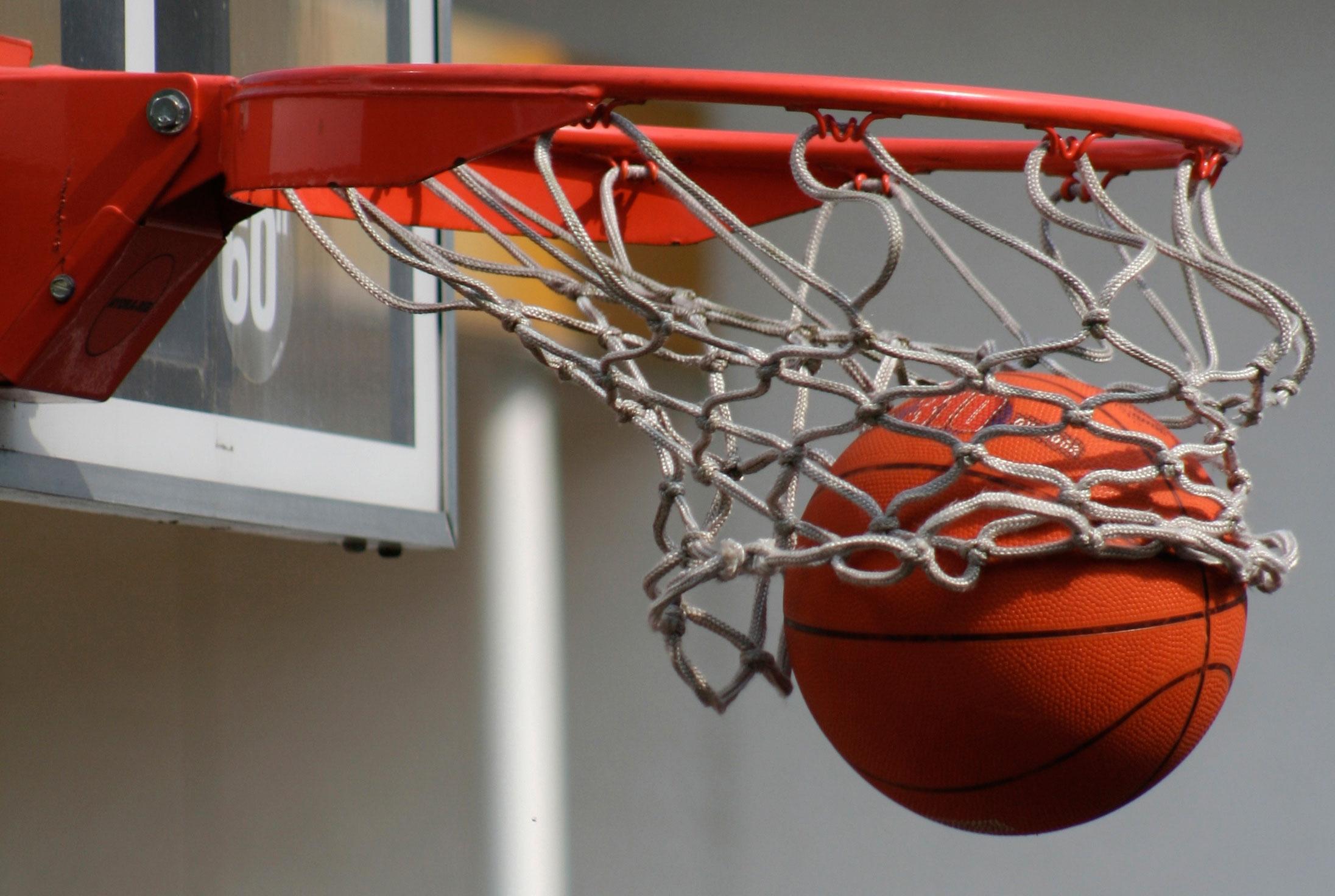 Дербито на деветия кръг на Националната баскетболна лига между Левски