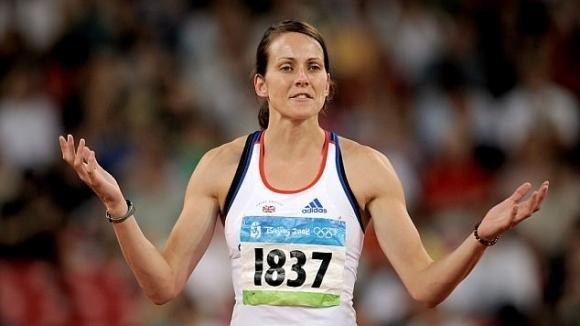 Британската атлетка Кели Садъртън ще получи олимпийски бронз девет години