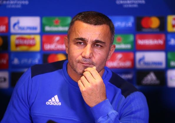 Наставникът на Карабах Гурбан Гурбанов заяви, че отборът му ще