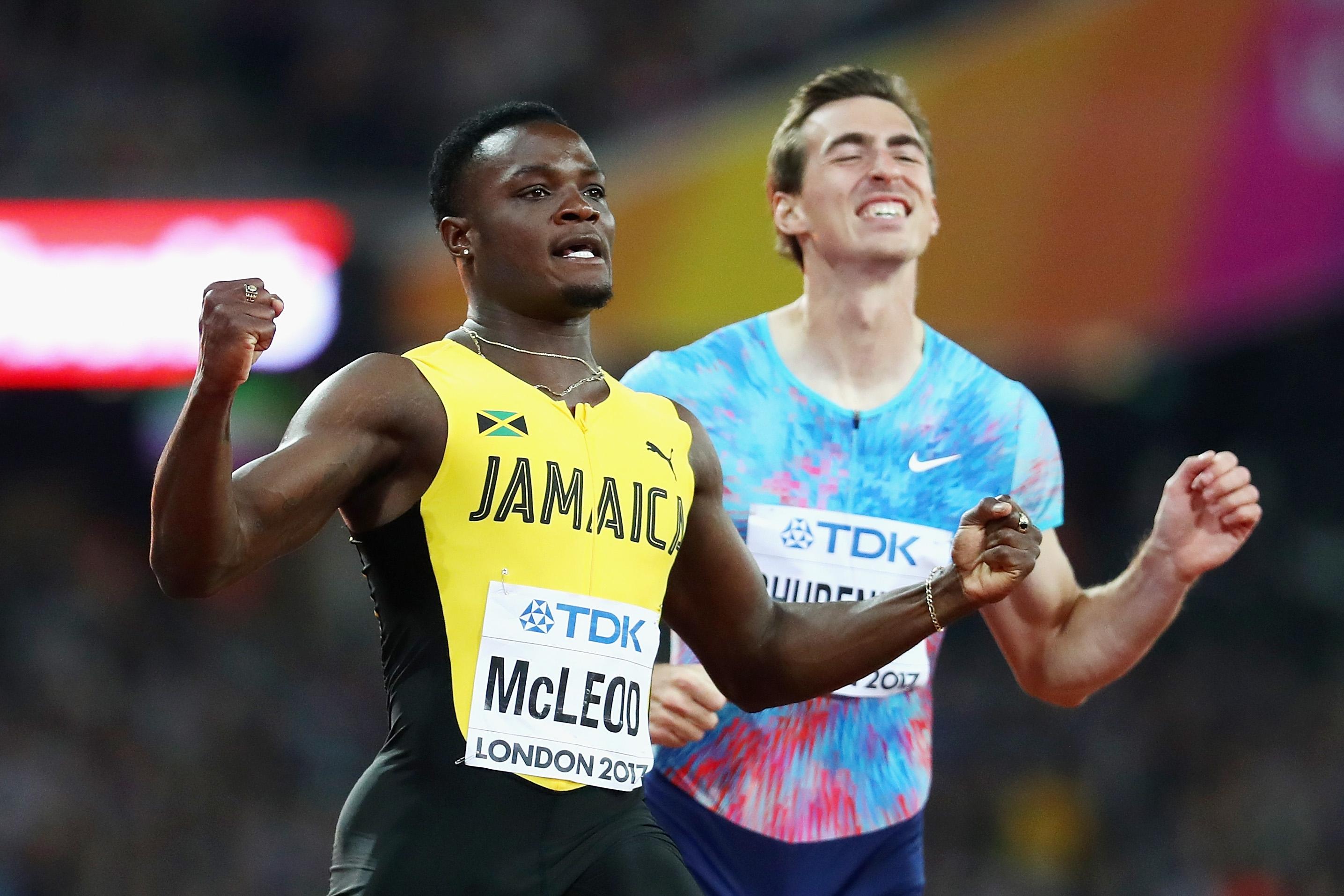 Няколко сериозни имена вече са потвърдили участие за международния атлетически