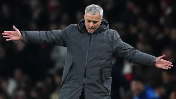 Мениджърът на Манчестър Юнайтед Жозе Моуриньо ще получи 80 милиона