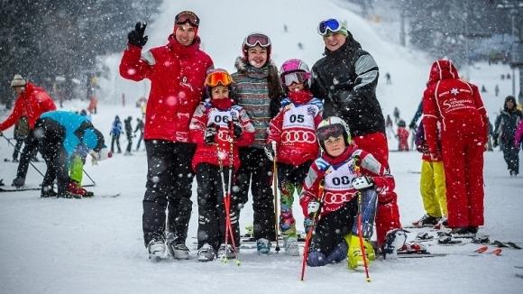 Добрата традиция продължава! За пореден ски сезон всичките 3861 момичета