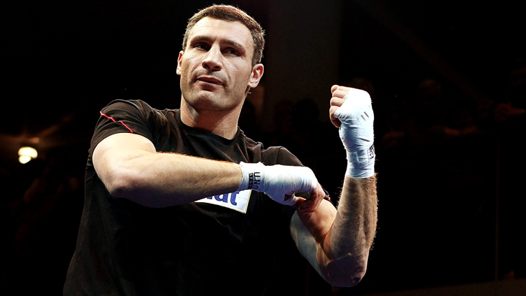 Бившият световен шампион в тежка категория Витали Кличко ще бъде