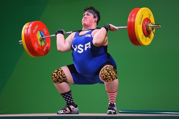 Съединените щати спечелиха първия си златен медал на световно първенство