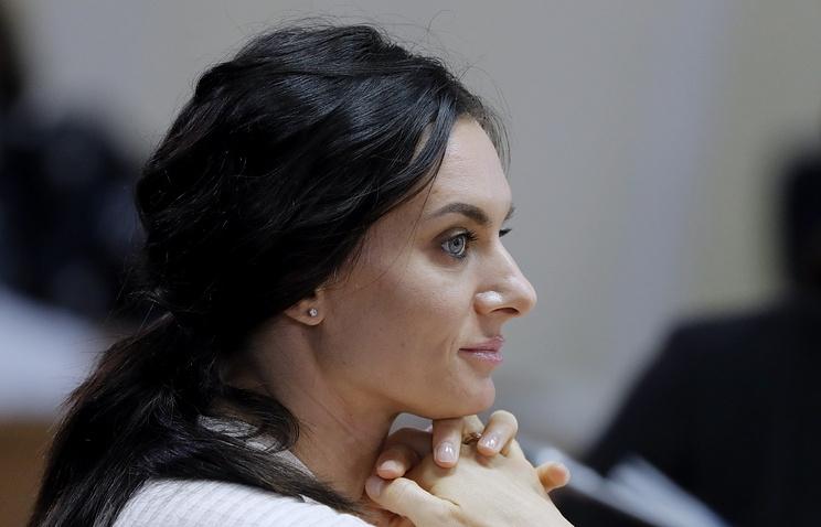 Двукратната олимпийска шампионка в овчарския скок Елена Исинбаева нарече Зимните
