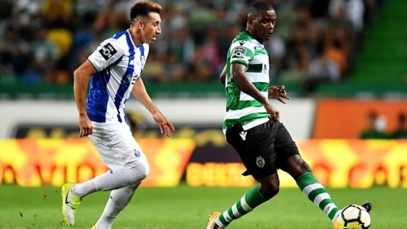 Спортинг (Лисабон) може да продаде Уилям Карвальо на Уест Хам