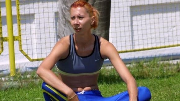 Една от съперничките на Тереза Маринова, Ива Пранджева и Магдалена