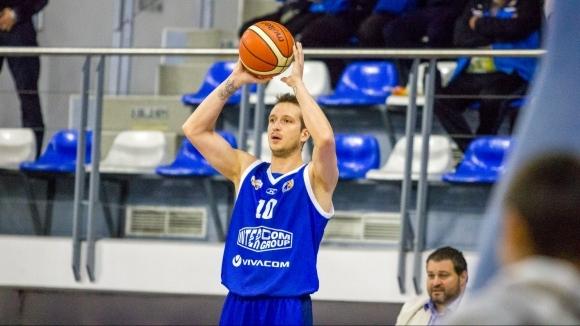 Черно море Тича се класира за четвъртфиналите на турнира за