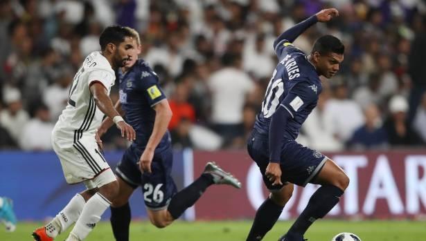 Снимка: Ал Джазира тръгна с победа на световното клубно първенство