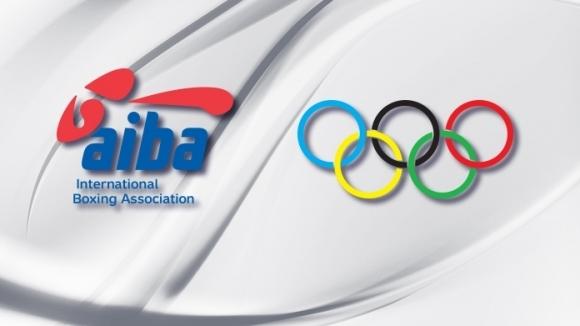 Снимка: МОК спира финансирането на АИБА