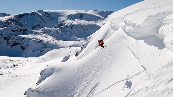 Любителите на екстремните зимни спортове у нас могат да се