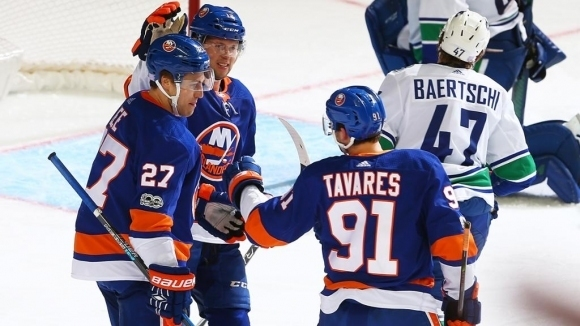 Национална хокейна лига на САЩ и Канада (НХЛ), мачове от