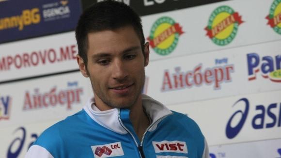 Българинът Радослав Янков завърши на четвърто място в паралелния гигантски
