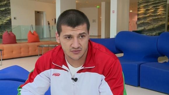 """Трикратен носител на титлата """"Спортист на годината"""" за Асеновград стана"""