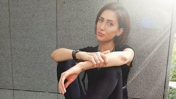 Ромина Тасевска стана жертва на нагъл обир и то от
