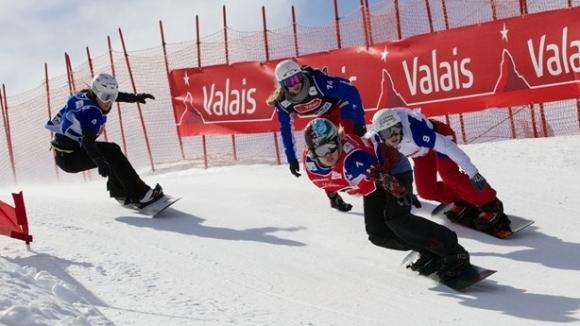 Българката Александра Жекова се класира на пето място в състезанието
