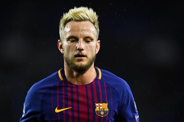 Полузащитникът на Барселона Иван Ракитич се надява той и съотборниците