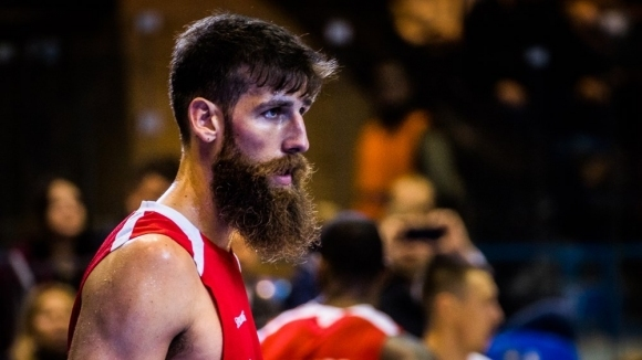Българският национал Чавдар Костов отбеляза 15 точки при победата на