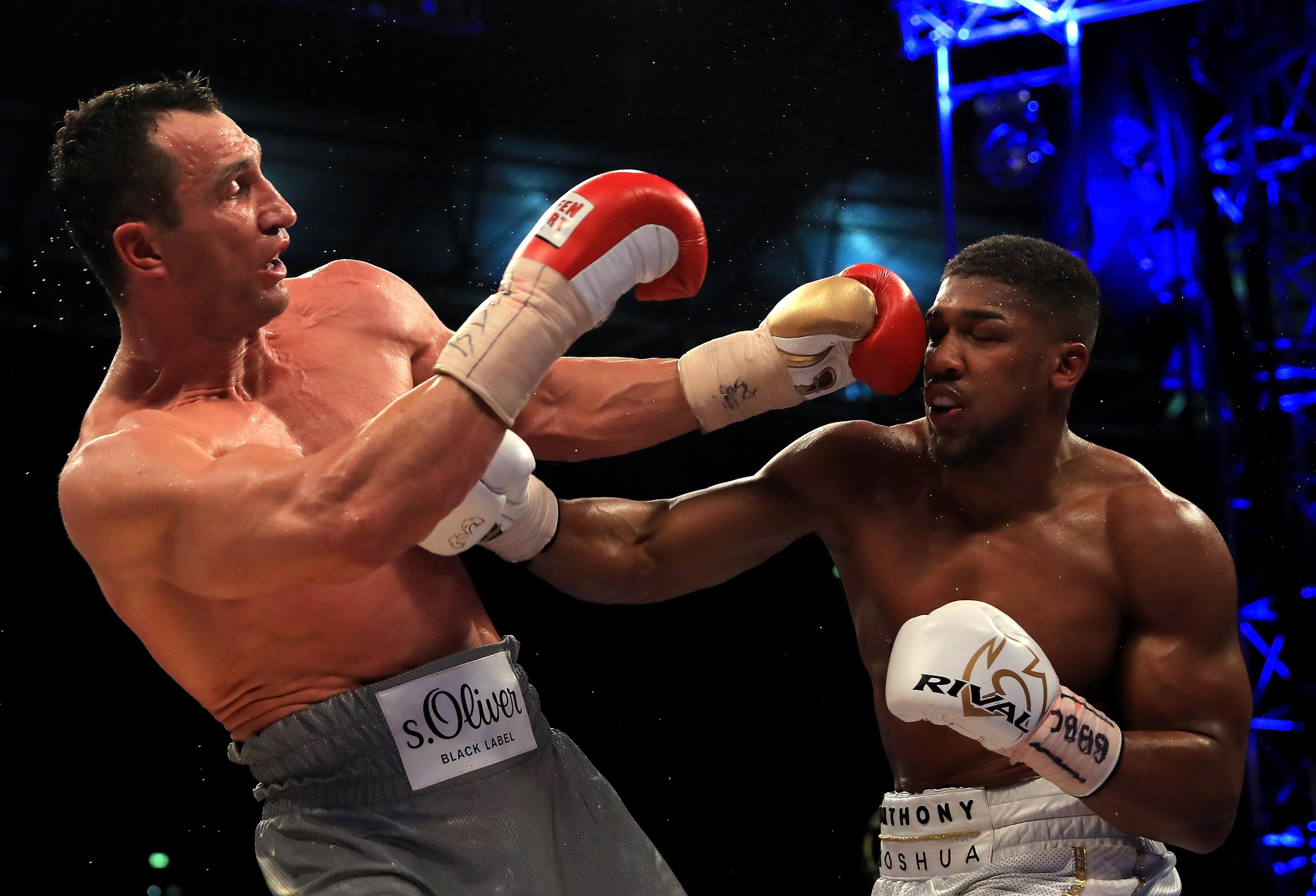 Спортният канал HBO Boxing пусна компилация с най-добрите мачове през