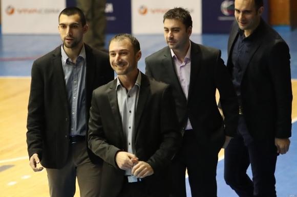Старши треньорът на Академик Бултекс 99 Асен Николов заяви, че